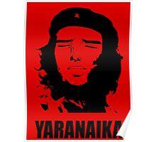 Yaranaika che ? Poster