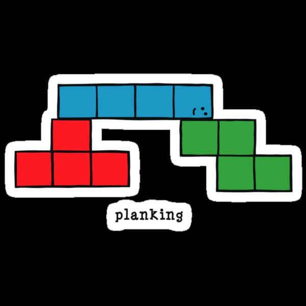 Planking by KentZonestar