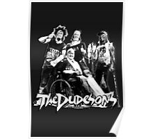 The Dudesons Poster