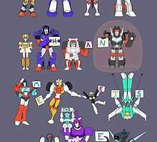 MTMTE S1  by PurrV