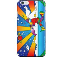 2012, It's Not the End, It's Only the Beginning! iPhone Case/Skin