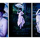 Cherie-Voodoo Princess-Trio by ScaredylionFoto