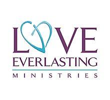 Love Everlasting Ministries Garb Photographic Print