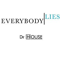Everybody Lies by matabela