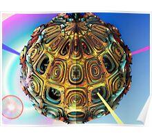 M3D: Zeiss Planetarium  (UF0540) Poster