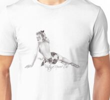 Pin up Unisex T-Shirt