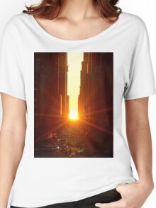When Time Stands Still Women's Relaxed Fit T-Shirt
