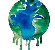 Organic World by Josh Tolman