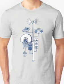 Urban Tree T-Shirt