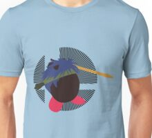 Ike (Kirby Hat) - Sunset Shores Unisex T-Shirt