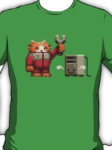 Naughty Computer - no text version T-Shirt