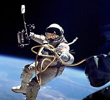 Space Walk by nathe
