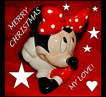 Christmas Love! by Eileen Brymer