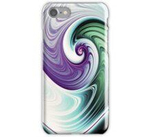 Wave Goodbye iPhone Case/Skin