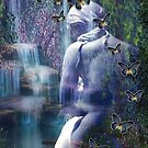 ETHEREAL BONDING by Tammera
