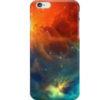 Nebulae 2 iPhone Case/Skin