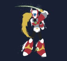 Maverick Hunter Zero Any Color Shirt or Hoodie Baby Tee