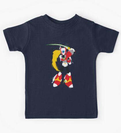 Maverick Hunter Zero Any Color Shirt or Hoodie Kids Tee