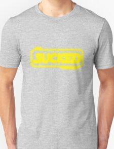 The Prequels Sucked T-Shirt