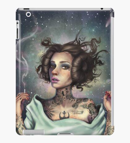 Opheleia iPad Case/Skin
