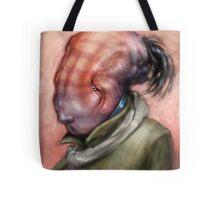 Lillouette Tote Bag