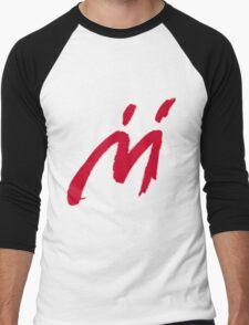 M Graffiti  T-Shirt