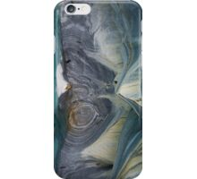 marble cave iPhone Case/Skin