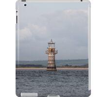 Whiteford lighthouse iPad Case/Skin