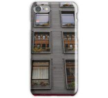 Window Shopping iPhone Case/Skin