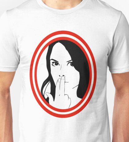 Stink face Unisex T-Shirt
