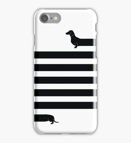 (Very) Long Dog iPhone Case/Skin