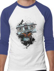 NUMBER 5 IS ALIVE!!! Men's Baseball ¾ T-Shirt
