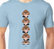 Gumba Tower Unisex T-Shirt