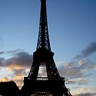 Paris 04 by kn32