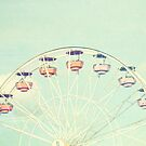 at the fair by beverlylefevre