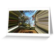 WeatherDon2.com Art 152 Greeting Card