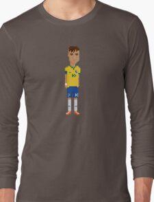 Ney Jr Long Sleeve T-Shirt