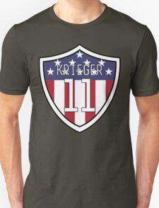 Ali Krieger #11 | USWNT Unisex T-Shirt