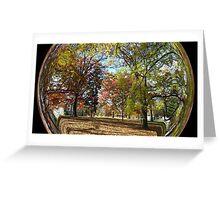 WeatherDon2.com Art 157 Greeting Card