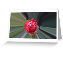 WeatherDon2.com Art 170 Greeting Card