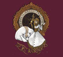Lyra Belacqua: The Last Dustbender T-Shirt