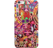 Mexicano iPhone Case/Skin