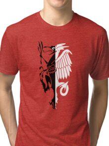 Sir Lancelot Tri-blend T-Shirt