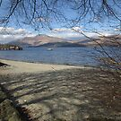 Luss, Scotland by MagsWilliamson
