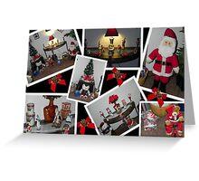 Home for Christmas © Greeting Card