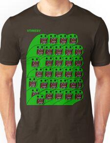 Domo-esque  Unisex T-Shirt