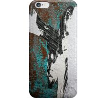 Girl with a Gun iPhone Case/Skin