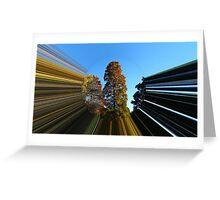 WeatherDon2.com Art 223 Greeting Card