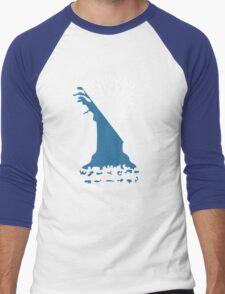 Sir Bedevere Men's Baseball ¾ T-Shirt