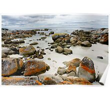 Bay of Fires 1 Poster